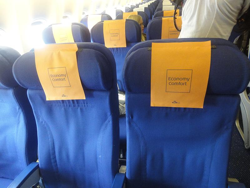 シンガポール→バリ島 KLMオランダ航空