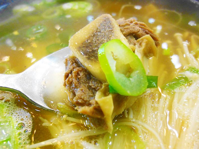 韓国 江南麺屋
