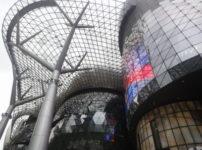 ION Orchard シンガポール
