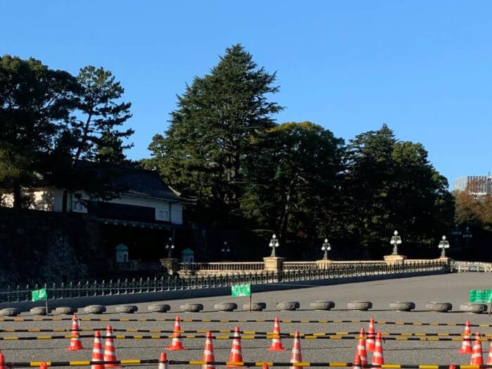 【2019】大嘗宮一般参観&秋の皇居乾通り一般公開