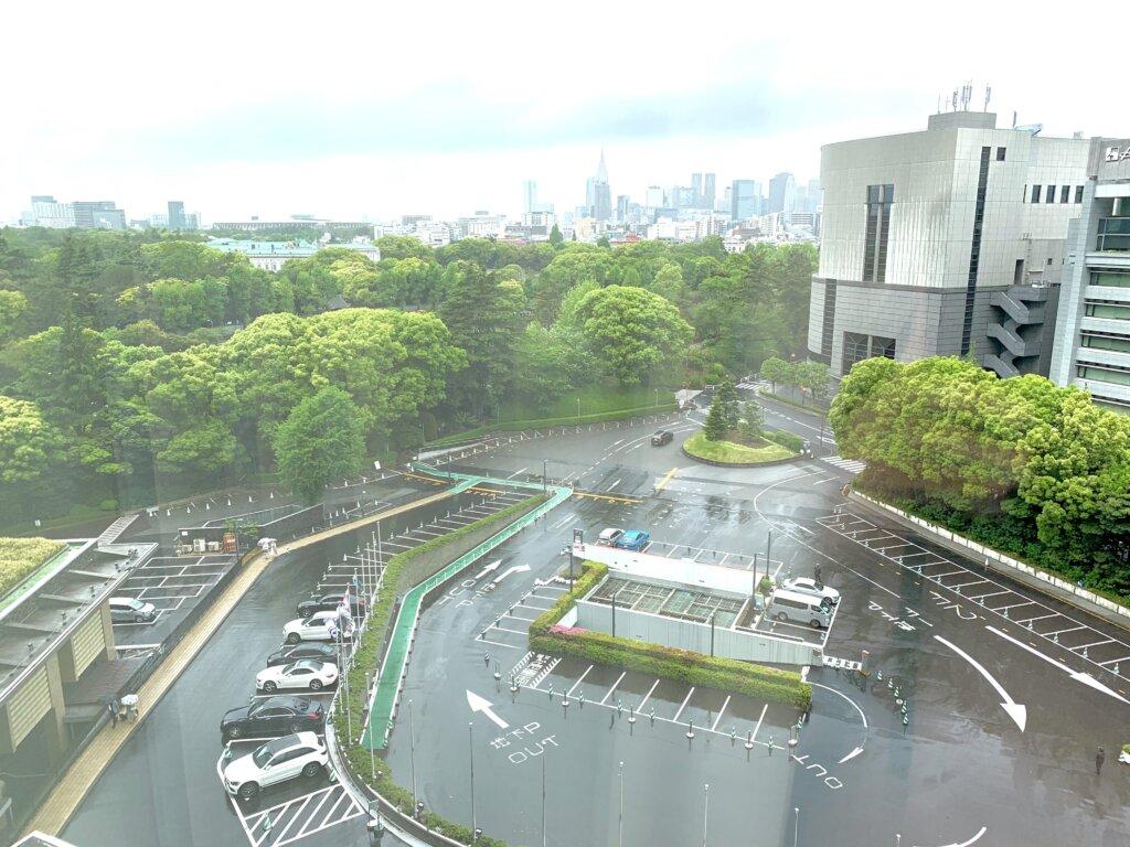 ホテルニューオータニ東京「ザ・メイン(本館)スタンダードツイン」