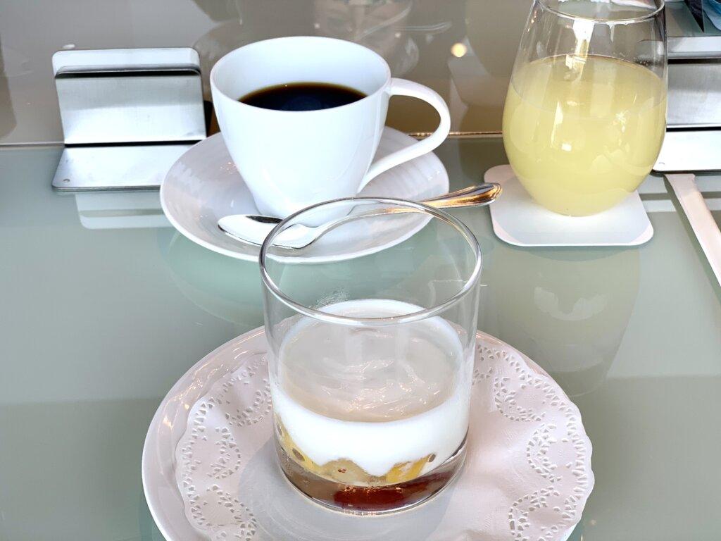 ホテルニューオータニ東京 朝食