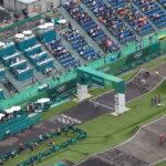 東京オリンピックBMXレーシング